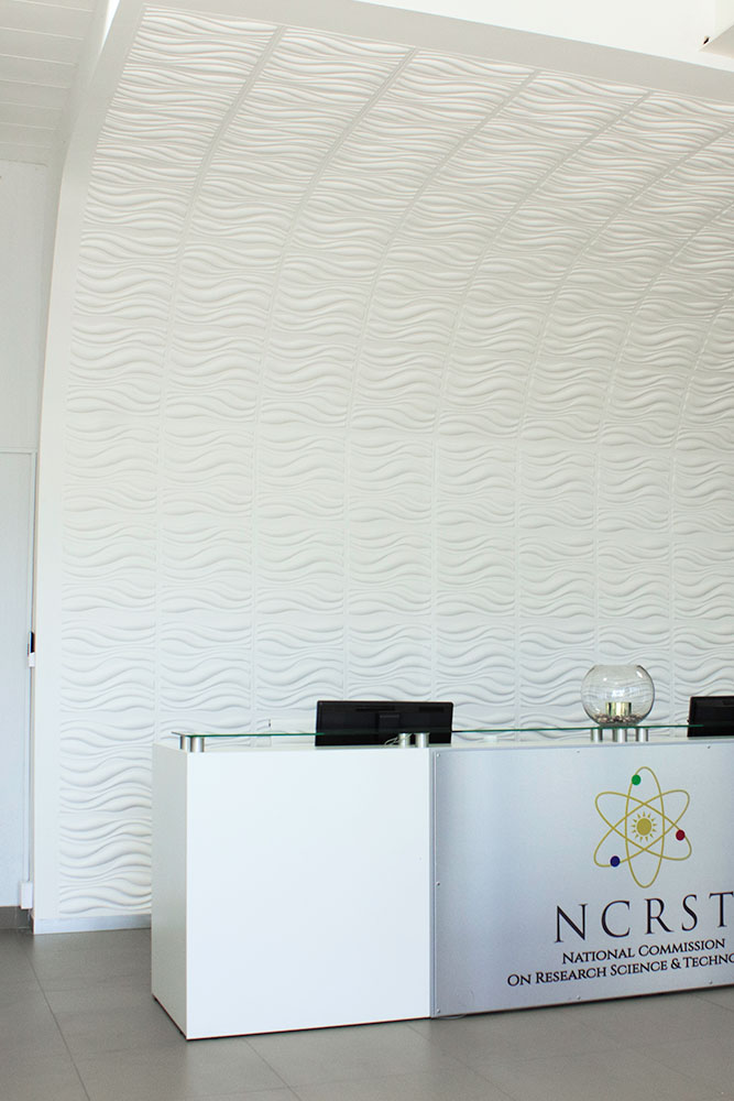 NCRST Wall Art Colorblinds
