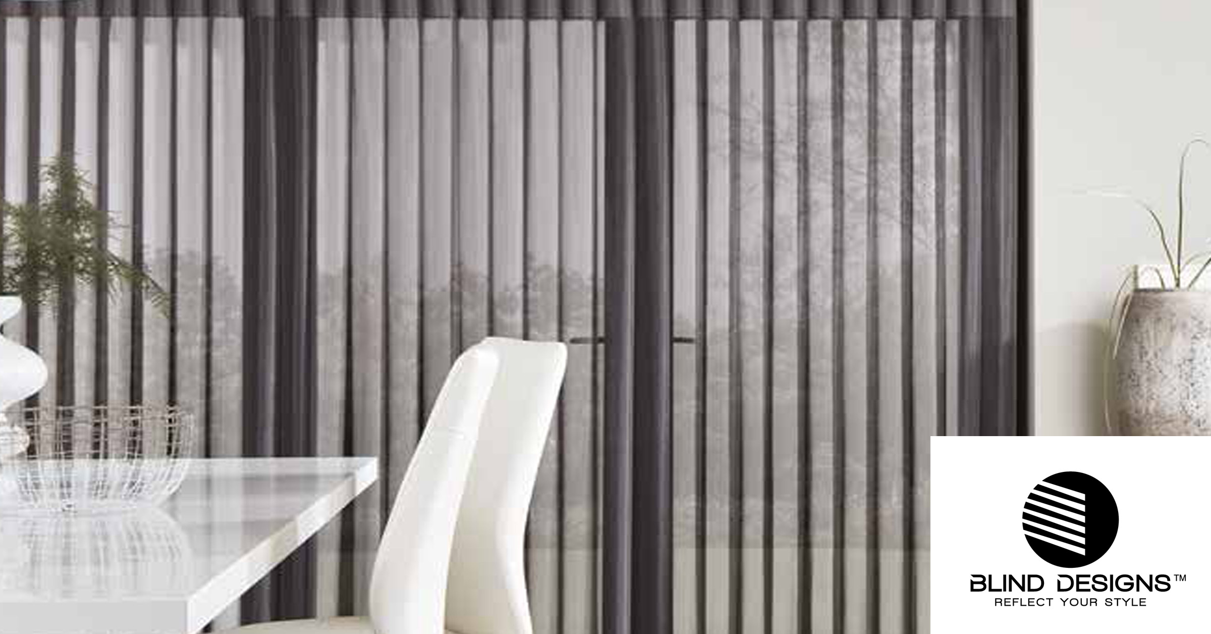 ALLUSION BLINDS – A UNIQUE WINDOW DRESSING  FOR THE MODERN HOME